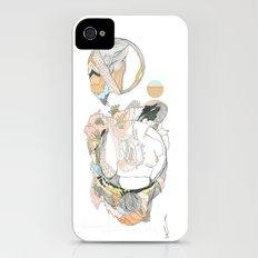 botany///buds Slim Case iPhone (4, 4s)