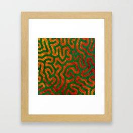 Sunflower II Framed Art Print