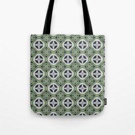 Moroccan Tea Seamless Pattern Tote Bag