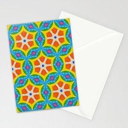 Fruity Retro Tropic Stationery Cards