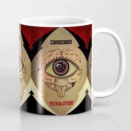 Concious Revolution  Coffee Mug