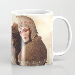Khasa ~ A Compendium Of Witches Coffee Mug