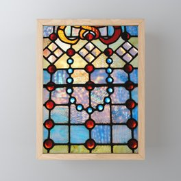 Things Are Looking Up Inside Framed Mini Art Print