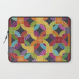 Quilt Laptop Sleeve