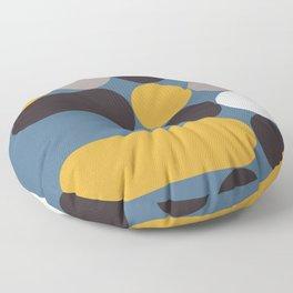 Domino 05 Floor Pillow