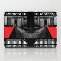math iPad Cases featuring MATH & IMAGERY by Marco Cherfêm