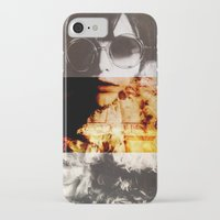 shining iPhone & iPod Cases featuring Shining by Lama BOO
