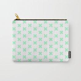 CROSS ((seafoam green)) Carry-All Pouch