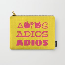 Adios Carry-All Pouch