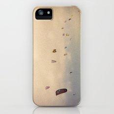 Beach Slim Case iPhone (5, 5s)