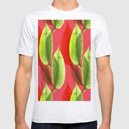 Turning Leaves T-shirt