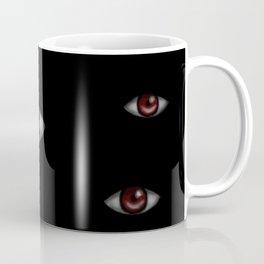 Stair Eyes Coffee Mug