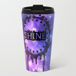 Galaxy Shine Travel Mug