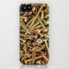 grab one iPhone Case