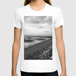 Cool Day in Cape Cod T-shirt