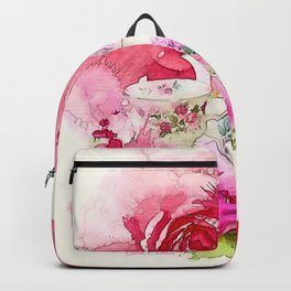 Tea 2 Backpack