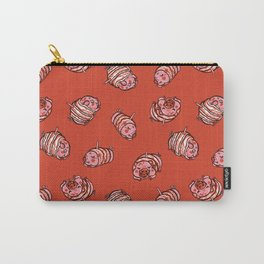 Pigs in Blankets Carry-All Pouch