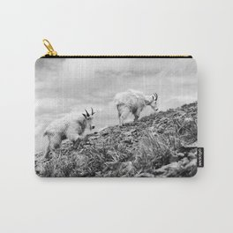 MOUNTAIN GOATS // 4 Carry-All Pouch
