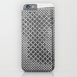 Tiles iPhone Case
