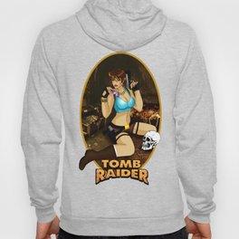 Tomb Raider Hoody