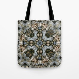 Rock Surface 2 Tote Bag