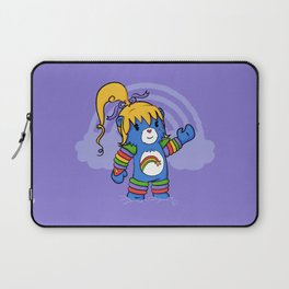 Rainbow Bearite Laptop Sleeve