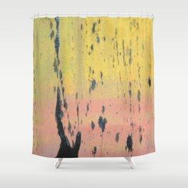 Sunset Grace Shower Curtain