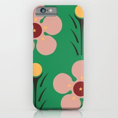 Waxflower iPhone 6s Slim Case