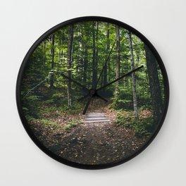 Killington, VT Wall Clock