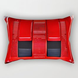 Hood Rectangular Pillow