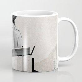 Over the hills and far away ... Coffee Mug