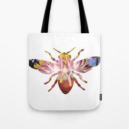 bee_dream_05 Tote Bag