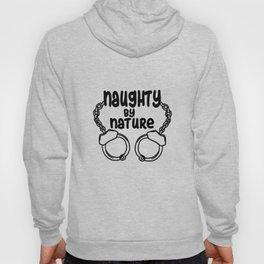 naughty by nature Handcuffs Hoody