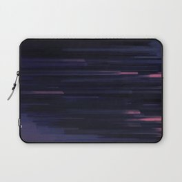 Glitched v.8 Laptop Sleeve