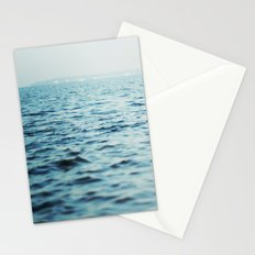 The Blue Channel Stationery Cards