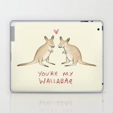 Wallabae Laptop & iPad Skin