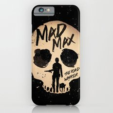 Mad Max the road warrior art Slim Case iPhone 6s