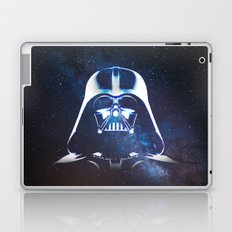 Darth Vader - Space Laptop & iPad Skin