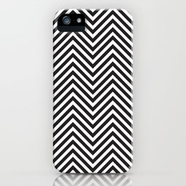 Zebra. iPhone Case