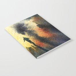 Traverse Notebook