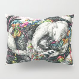 Northern Lovers Pillow Sham
