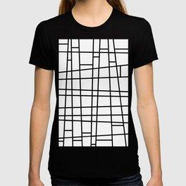 Mod Linear T-shirt