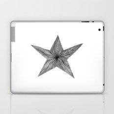 Star Jelly I B&W Laptop & iPad Skin
