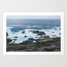 Northern California Coast Photography Art Print
