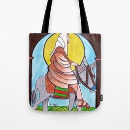 Easter Tote Bag