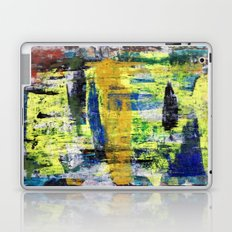 RICHTER SCALE 3 Laptop & iPad Skin