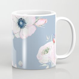 Dog Roses #society6 #buyart Coffee Mug