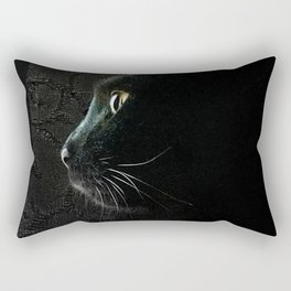 Sentry Rectangular Pillow