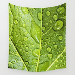 refresh Wall Tapestry