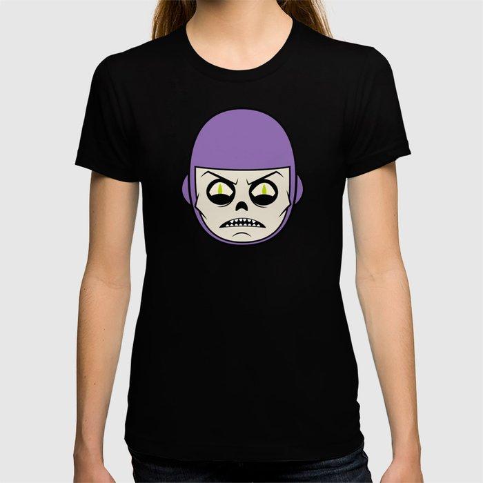Deathray Head T-shirt